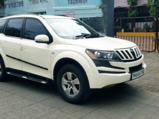 2012 மஹிந்திரா எக்ஸ்யூஎஸ் டபிள்யூ 8 2WD