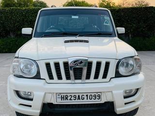 2014 மஹிந்திரா ஸ்கார்பியோ VLX 2WD 7S BSIV