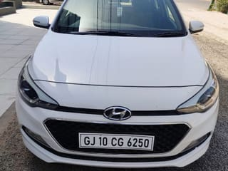 2017 Hyundai i20 Asta Option