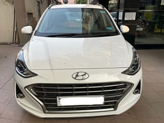 2020 Hyundai Grand i10 Nios Asta