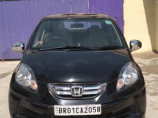 2014 ಹೋಂಡಾ ಅಮೇಜ್ ಎಸ್ಎಕ್ಸ್ i-DTEC