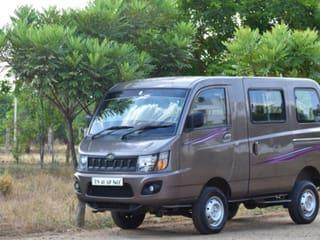 2016 Mahindra Supro VX 8 Str BSIII