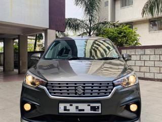 2019 మారుతి ఎర్టిగా ZDI Plus
