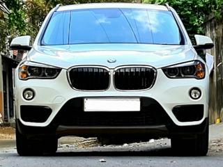 2019 BMW X1 sDrive 20d xLine
