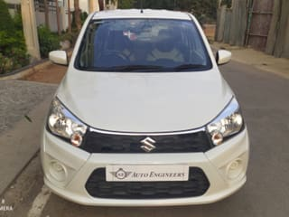 2020 Maruti Celerio ZXI AMT Optional