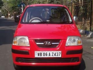 2009 Hyundai Santro Xing XG