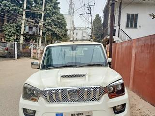 2014 మహీంద్రా స్కార్పియో 1.99 S10