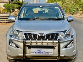 2016 மஹிந்திரா எக்ஸ்யூஎஸ் W10 AWD