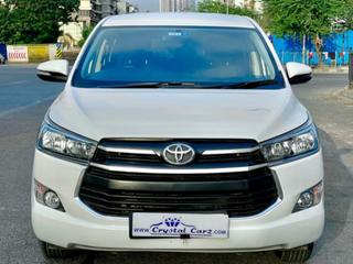 2017 Toyota Innova Crysta 2.8 GX AT BSIV