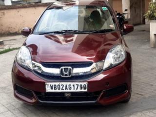 2014 ಹೋಂಡಾ ಮೊಬಿಲಿಯೊ ಎಸ್ i-DTEC