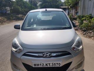 2014 హ్యుందాయ్ ఐ10 స్పోర్ట్జ్ 1.1L