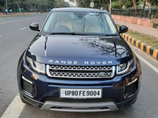 2019 Land Rover Range Rover Evoque 2.0 TD4 హెచ్ఎస్ఈ