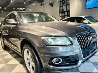 Audi Q5 2.0 TDI Technology
