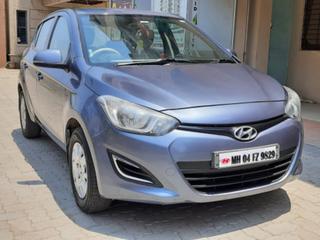 2013 Hyundai i20 Magna Optional 1.2