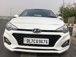 2019 Hyundai i20 1.2 Spotz