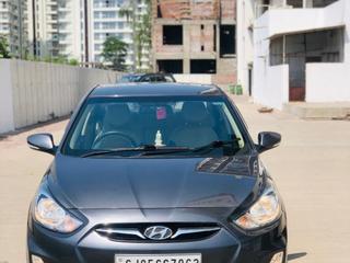 2012 హ్యుందాయ్ వెర్నా 1.4 VTVT