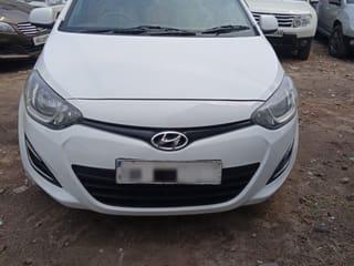 2012 Hyundai i20 1.2 Magna