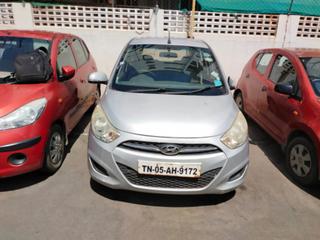 2011 ಹುಂಡೈ ಐ10 ಮ್ಯಾಗ್ನಾ 1.2 iTech ಎಸ್ಇ