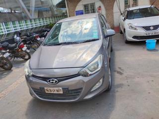 2012 హ్యుందాయ్ ఐ20 1.2 స్పోర్ట్జ్