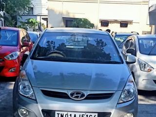 2009 హ్యుందాయ్ ఐ20 ఆస్టా