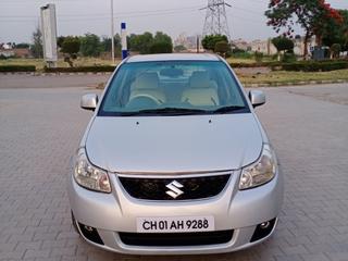 2011 மாருதி எஸ்எக்ஸ்4 VDI