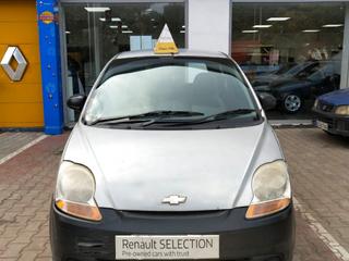 2009 Chevrolet Spark 1.0