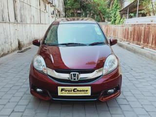2015 హోండా మొబిలియో వి i-VTEC