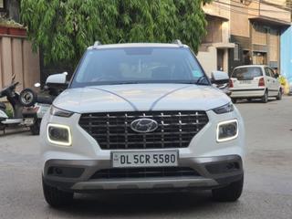 2019 हुंडई वेन्यू एसएक्स Opt टर्बो BSIV