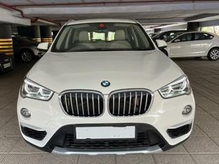 BMW X1 sDrive20i xLine
