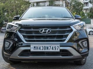 2019 Hyundai Creta 1.6 SX