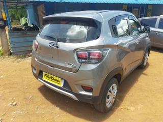 2018 Mahindra KUV 100 G80 K6 Plus 6Str