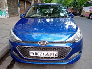 2015 ಹುಂಡೈ I20 Active ಎಸ್ಎಕ್ಸ್ ಪೆಟ್ರೋಲ್