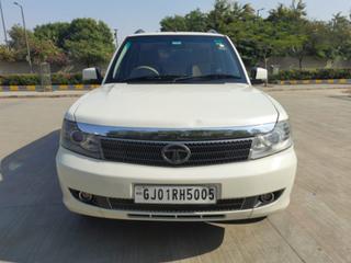 2011 Tata New Safari LX TCIC 4x2