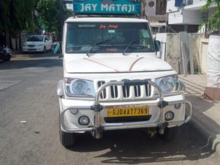 2016 മഹേന്ദ്ര ബോലറോ DI BSIII