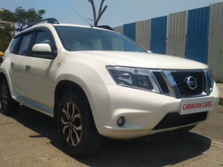 2013 Nissan Terrano XL Plus 85 PS