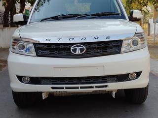 2016 Tata Safari Storme VX
