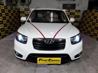 2014 Hyundai Santa Fe 2WD MT