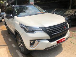 2020 టయోటా ఫార్చ్యూనర్ 2.8 4WD MT