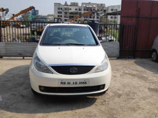 2010 Tata Indica Vista Aura Plus 1.2 Safire