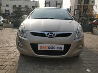 2010 Hyundai i20 1.2 Asta
