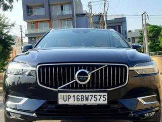 2018 Volvo XC60 Inscription D5