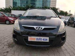 2010 Hyundai i20 Sportz Petrol