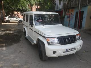 2014 மஹிந்திரா போலிரோ ZLX BSIII