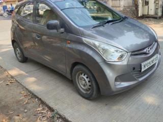 2014 Hyundai EON D Lite Plus Option