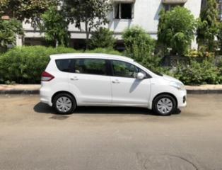 2016 மாருதி எர்டிகா SHVS VDI