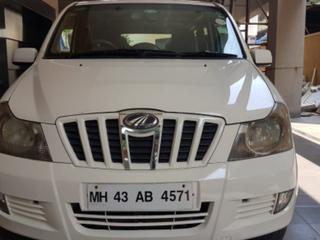 2010 Mahindra Xylo E8