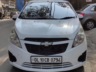 2011 Chevrolet Beat LT
