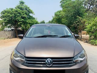 2018 Volkswagen Vento 1.5 TDI Highline