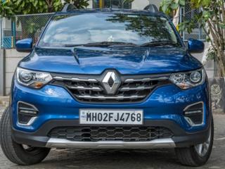 2020 Renault Triber RXZ EASY-R AMT