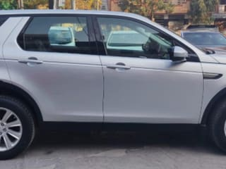 2018 Land Rover ഡിസ്ക്കവറി എച്ച്എസ്ഇ 3.0 TD6